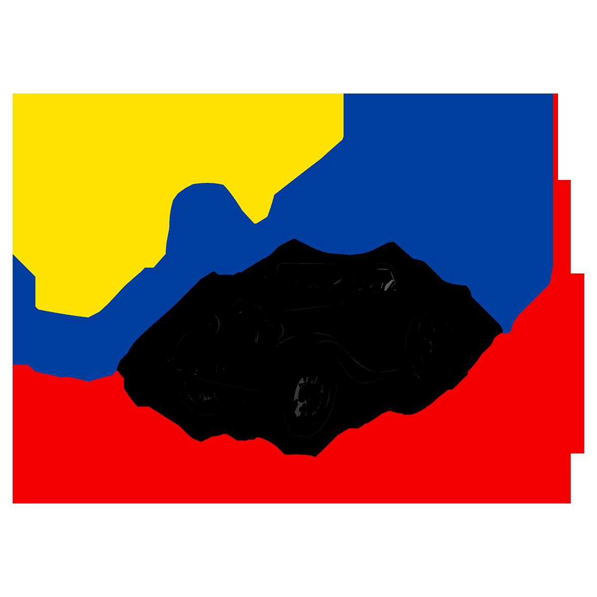 Tatranský Oldtimer